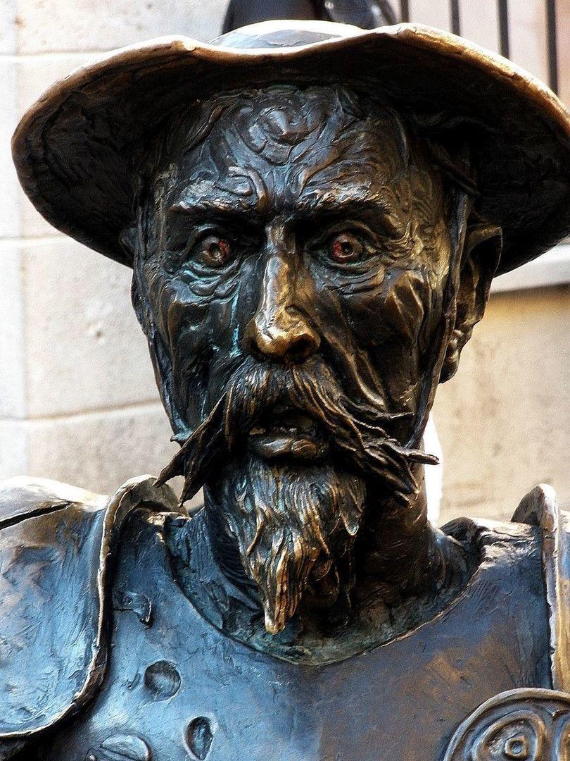Don Quijote de Sibiu