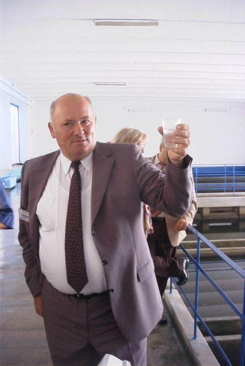 Niculescu - un director care trebuie sa plece