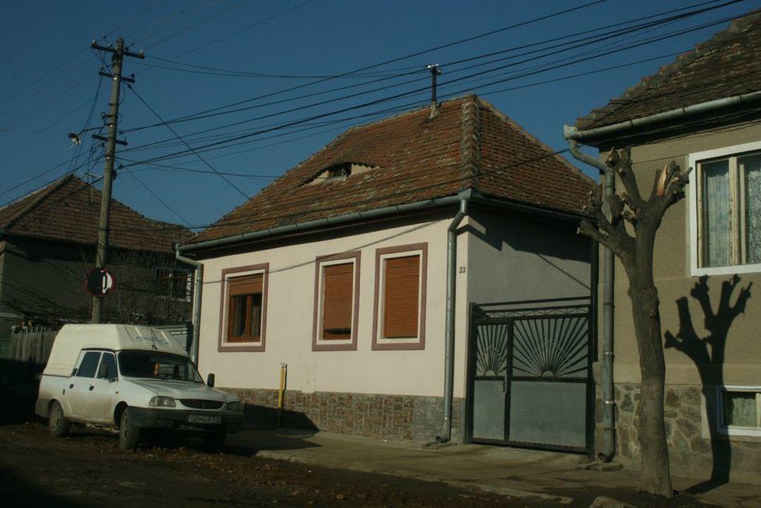 Sediu GVS Sibiu