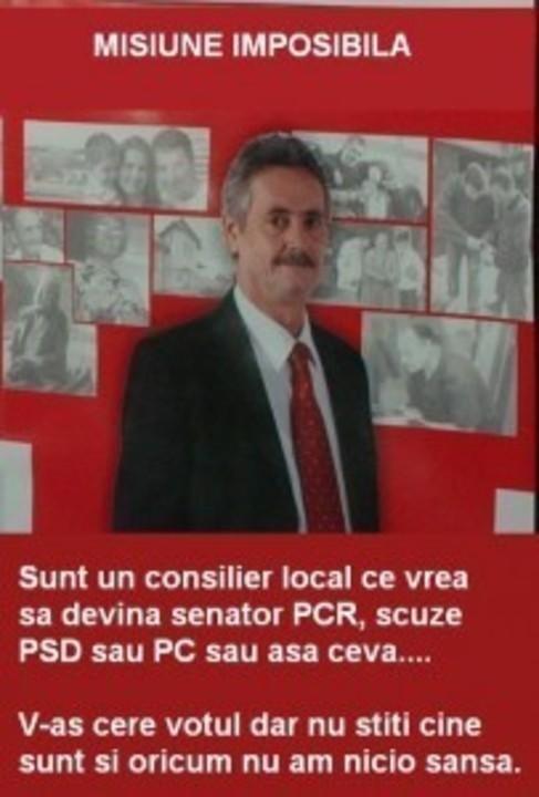 Afise electorale ALTFEL (II)