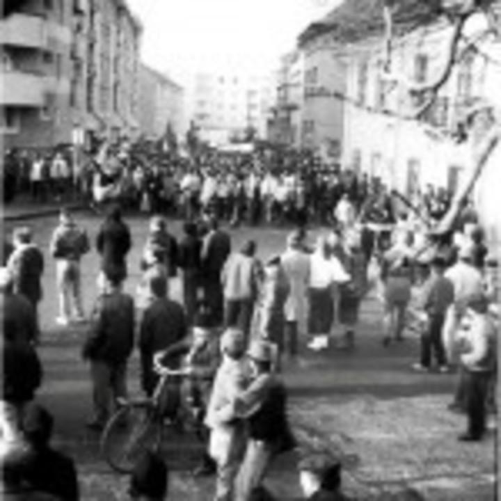 Revolutie la Sibiu