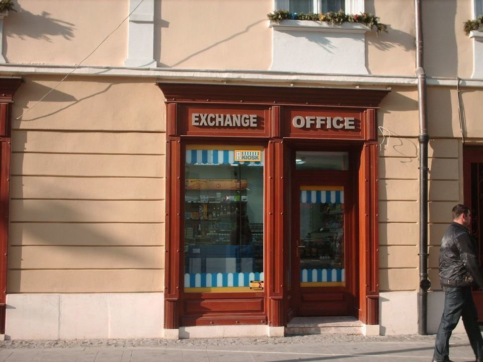 R-kiosk Sibiu altfel