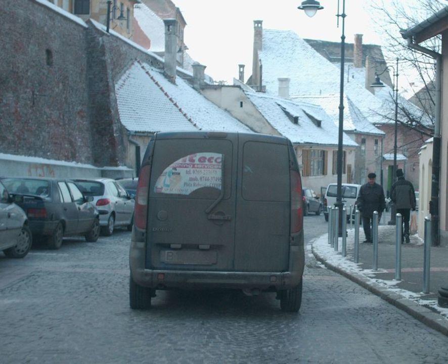 Servicii de curatenie la Sibiu