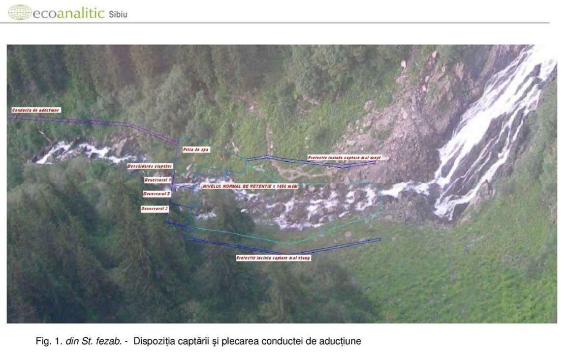Familia Klingeis isi face hidrocentrala