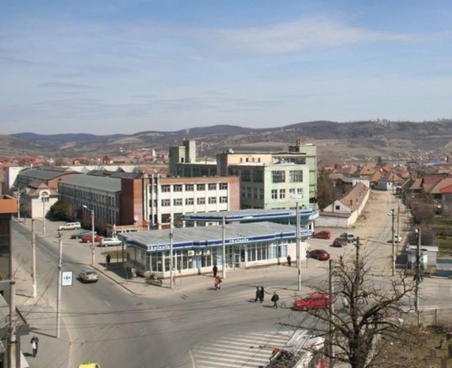 Cartierul Balanta