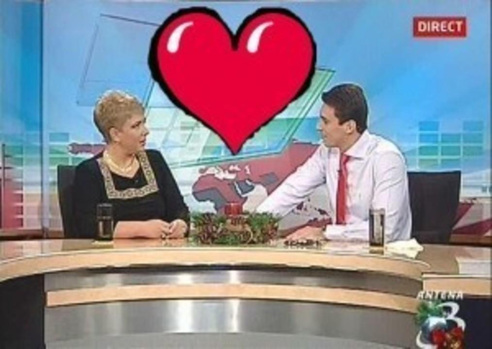 Teo pe post de Mihaela Radulescu