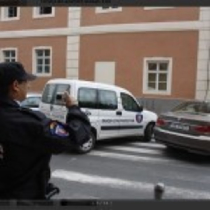 Pariu: Ce va pati acest politist comunitar?