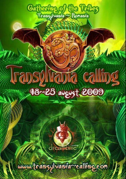 Transylvania Calling 2009