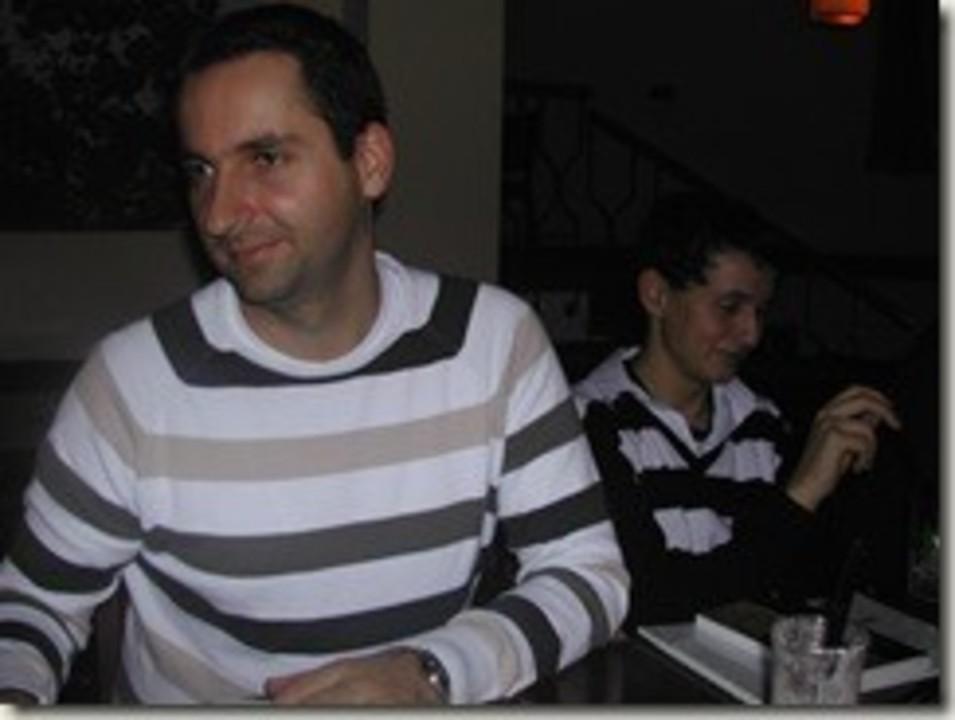 poze blogmeet Sibiu 01.12.2009