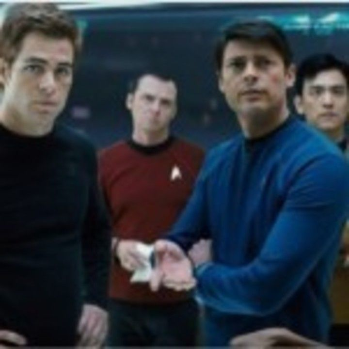 Star Trek 2009: Un nou inceput