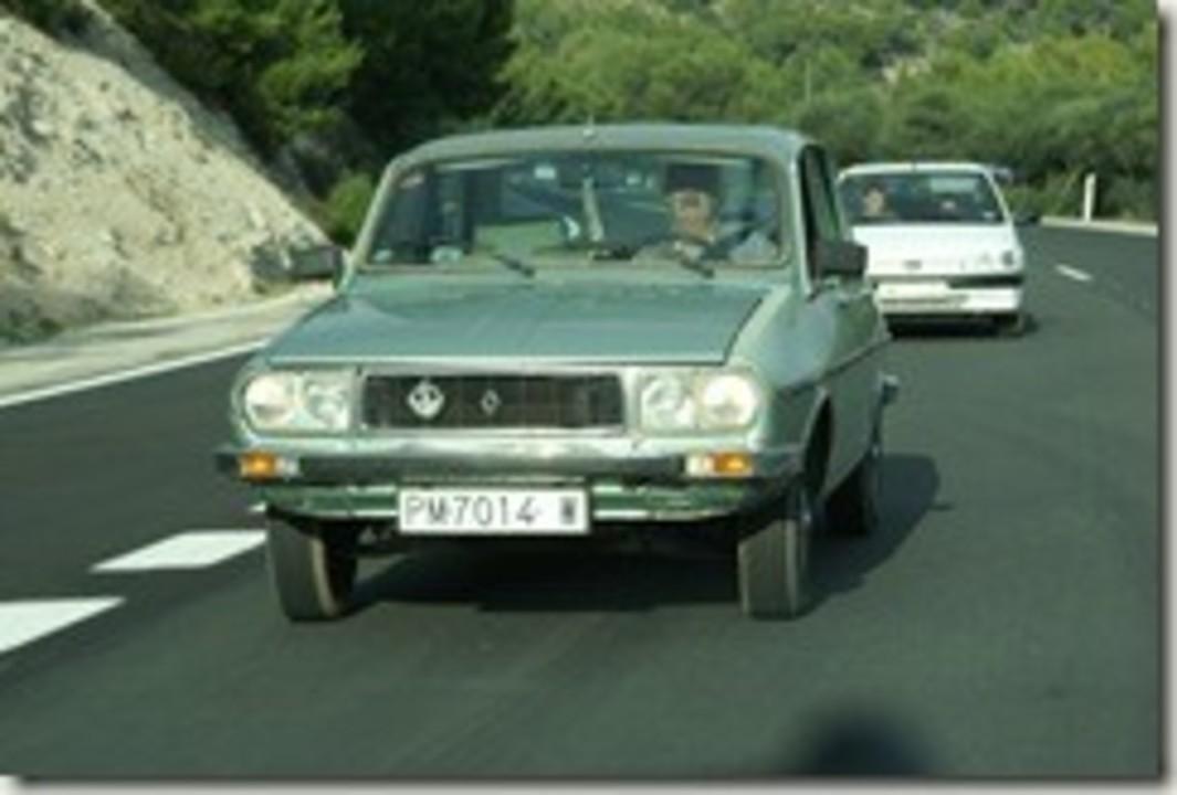 Dacia Mallorquina