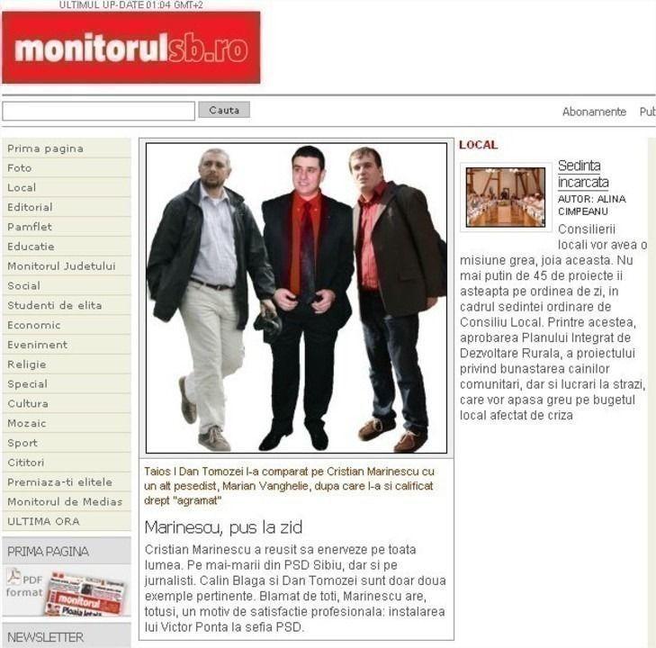 Monitorul de Sibiu – Google Chrome