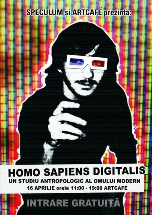 Homo Sapiens Digitalis