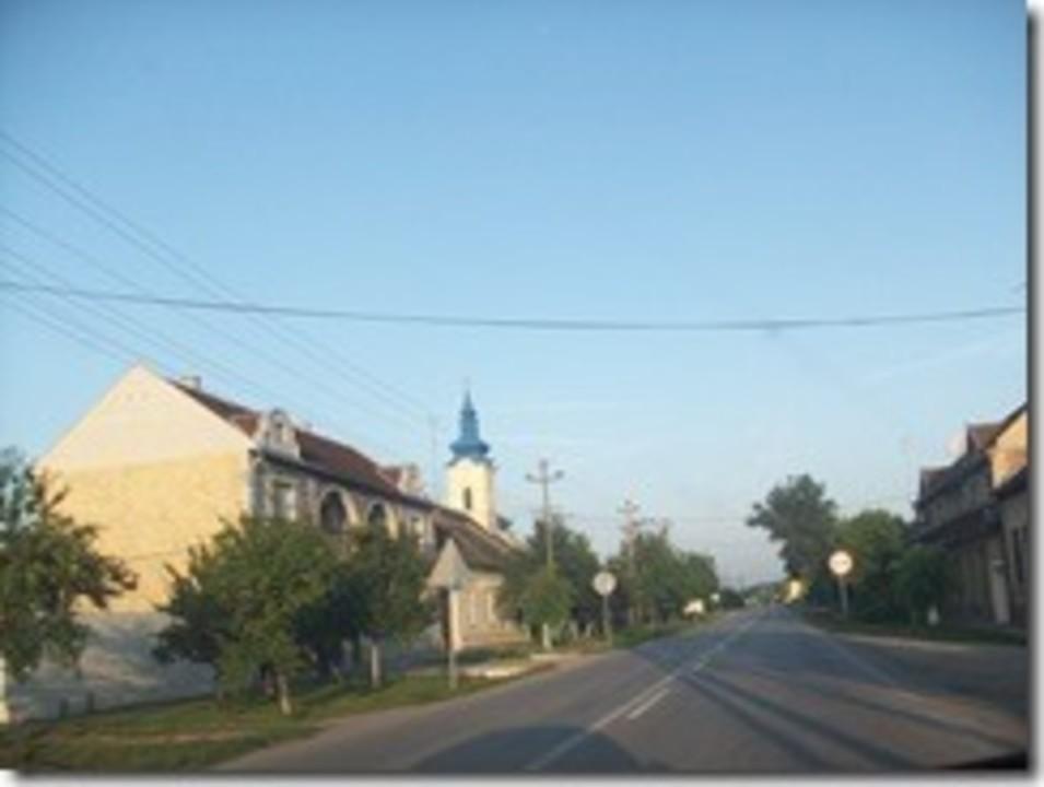 Jurnal foto - Serbia