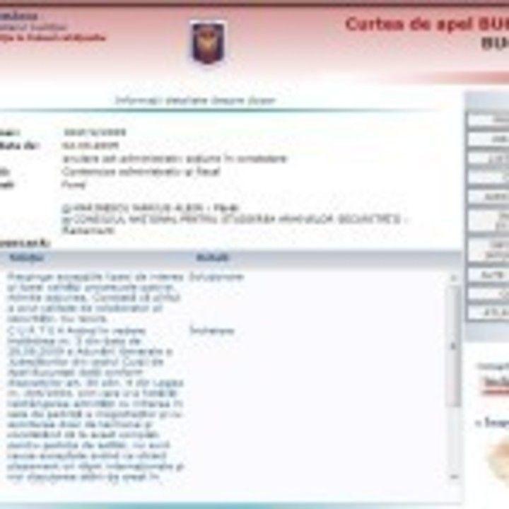 Marius Albin Marinescu, patronul si ziaristul de la Justitiarul Sibian a fost declarat de CNSAS colaborator al Securitatii