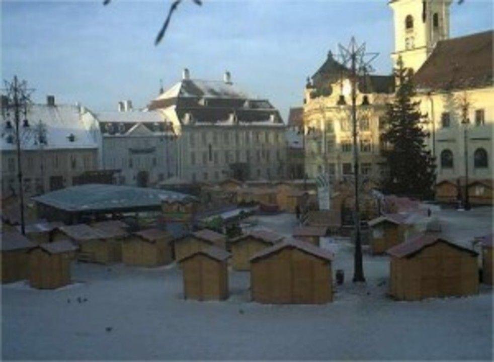 Va place Targul de Craciun Sibiu?