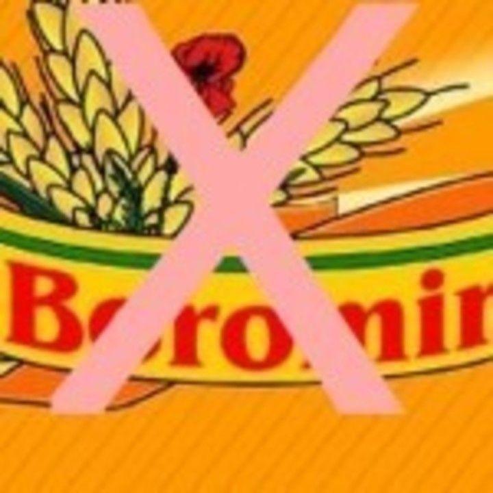 Campania de boicotare a produselor Boromir