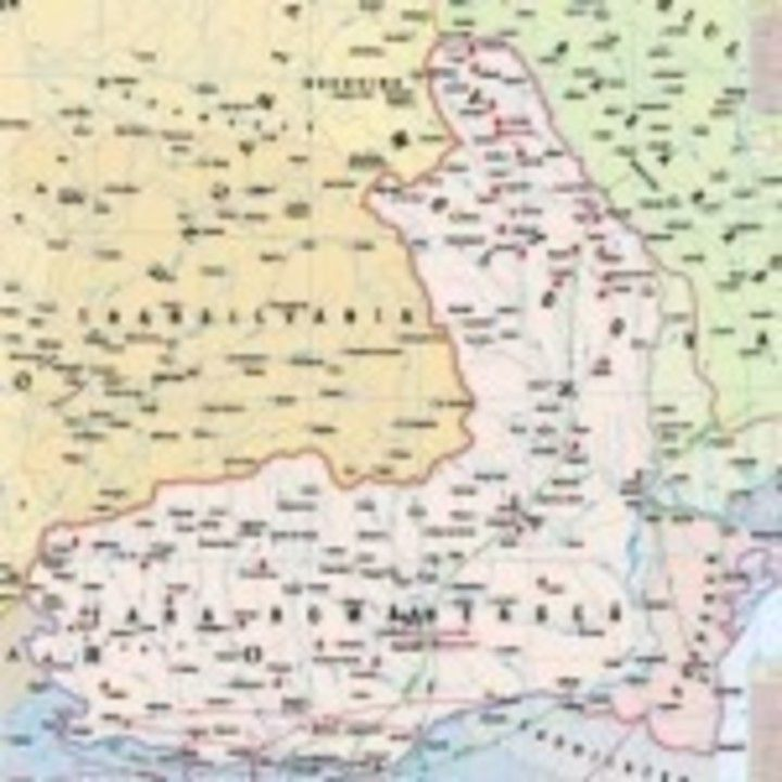 Dacii, romanii, hunii si maghiarii - despre origini