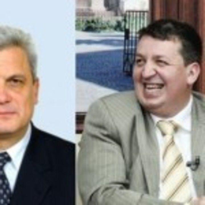 Cum a ajuns jurnalistul Florin Staicu mare sef la Romgaz si Enel Muntenia