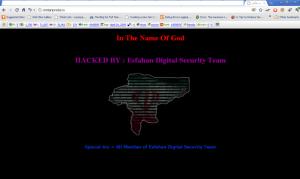 Cristian Preda hacked