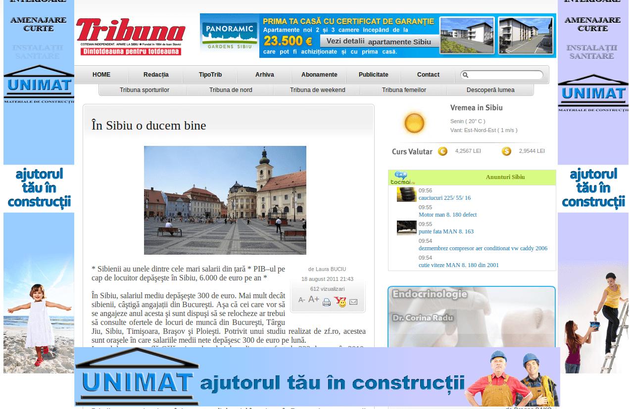 tribuna_unimat