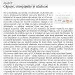 Jurnalism marca Tribuna