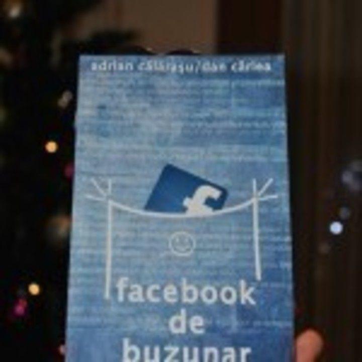 Facebook de buzunar