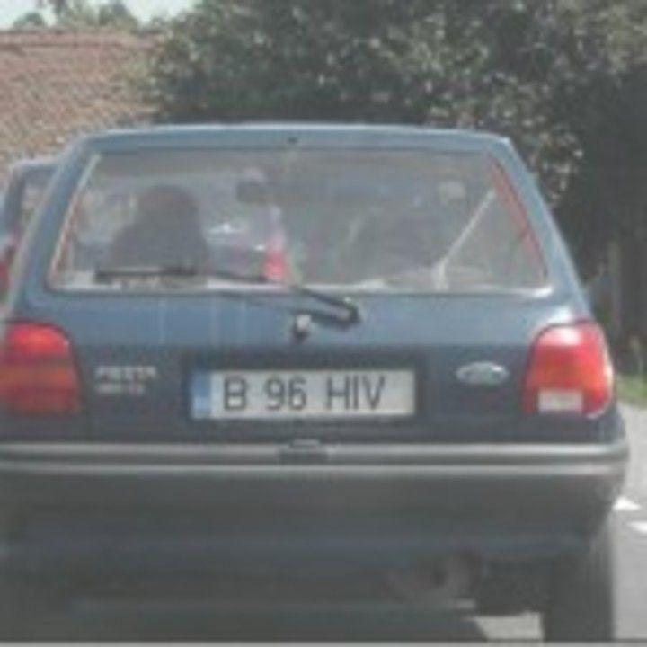 B-96-HIV