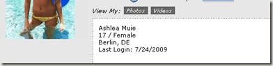 Ashlea Muie