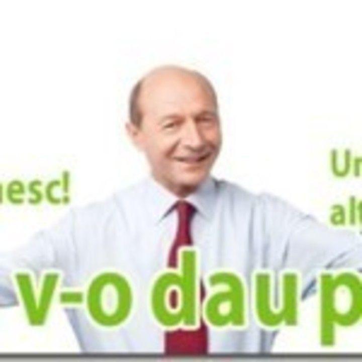 Mesajul lui Basescu de Craciun