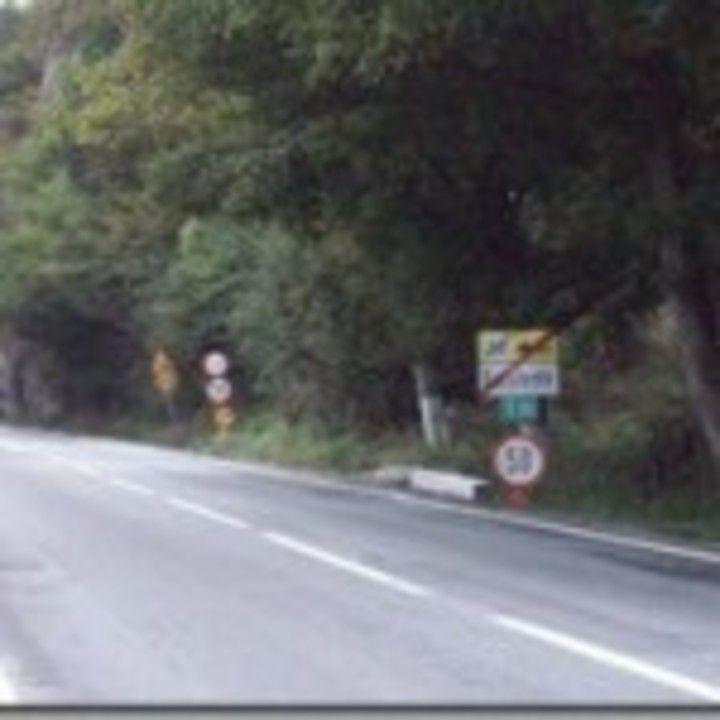 Romania si indicatoarele rutiere