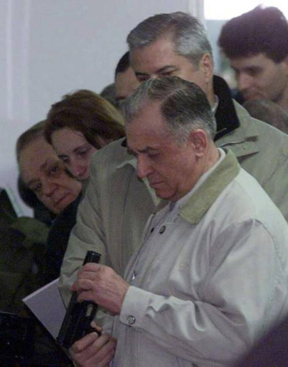 Cateva condamnari fac cat 24 de ani de revolutie