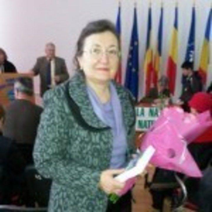 Interviu #2 - Grancea Maria (Bibliotecar & Muzeograf)