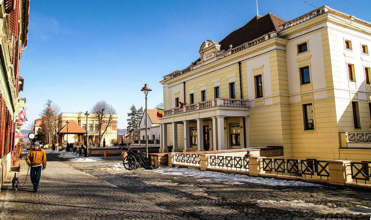 Guestpost #1: Fotoreportaj Sibiu