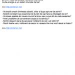 Curatenia de primavara din mail