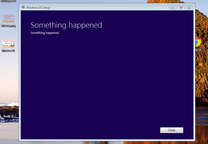Sunt singurul fara Windows 10?