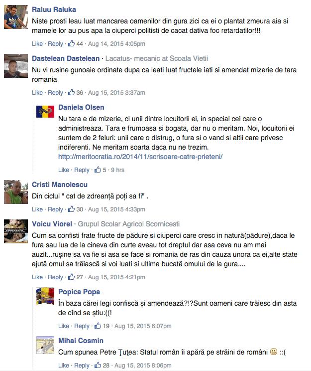 Justitiarii Facebookului