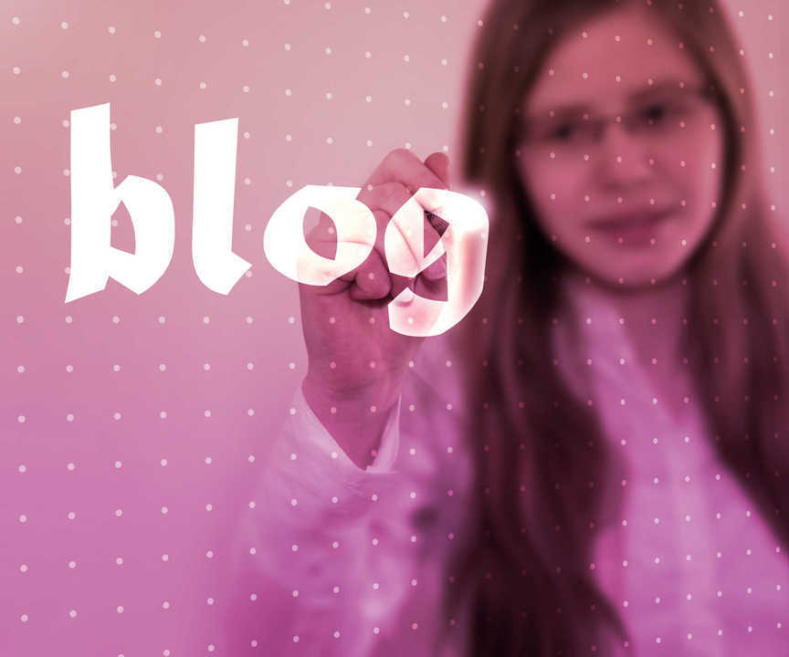 Suntem bloggeri sau suntem tarani?