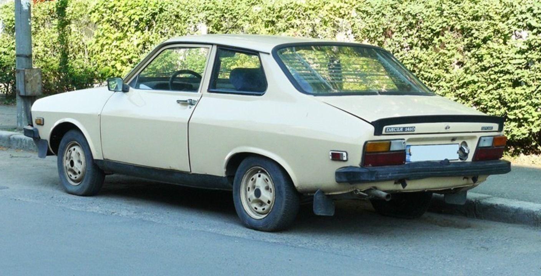 Caut o Dacia Sport