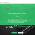 Francois Renaut de la Asociatia Dezvoltam Breaza face spam ordinar