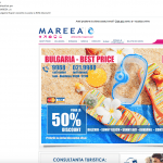 Mareea, de la spam la insolventa