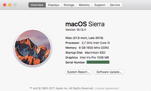 Dupa aproape 4 ani cu iMac