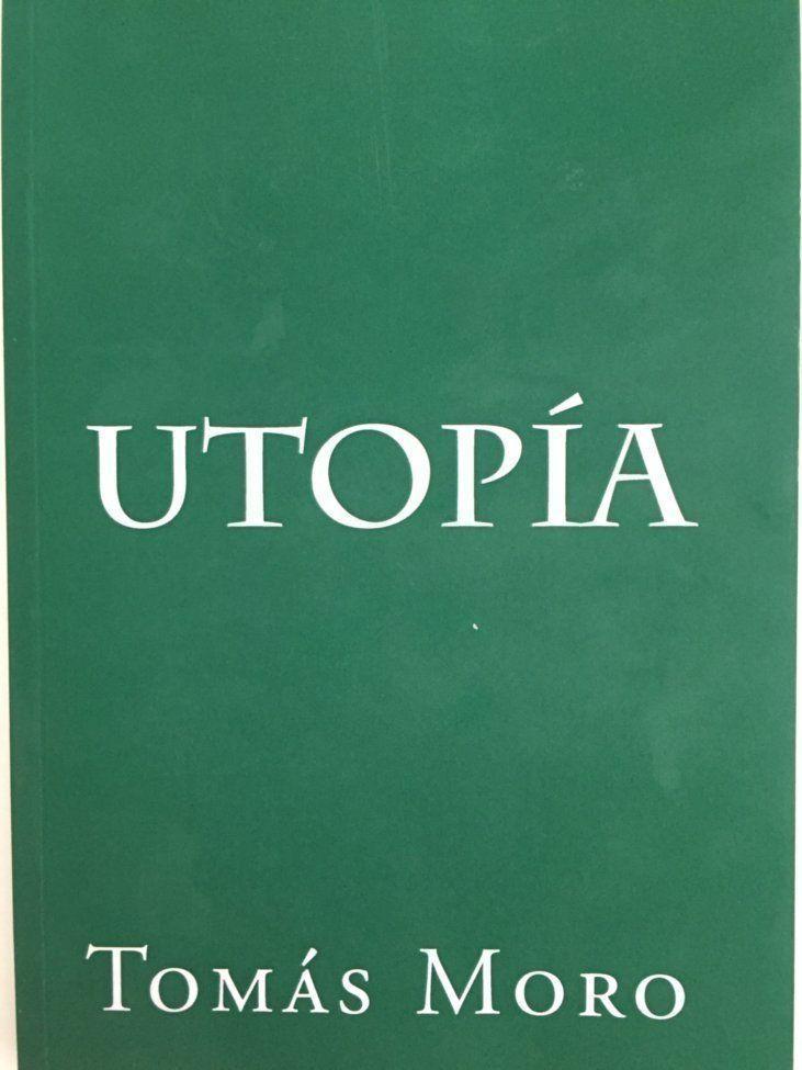 Utopia de Thomas More - scurt comentariu