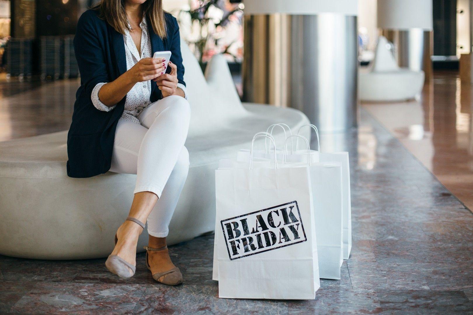 Wishlist pentru Black Friday
