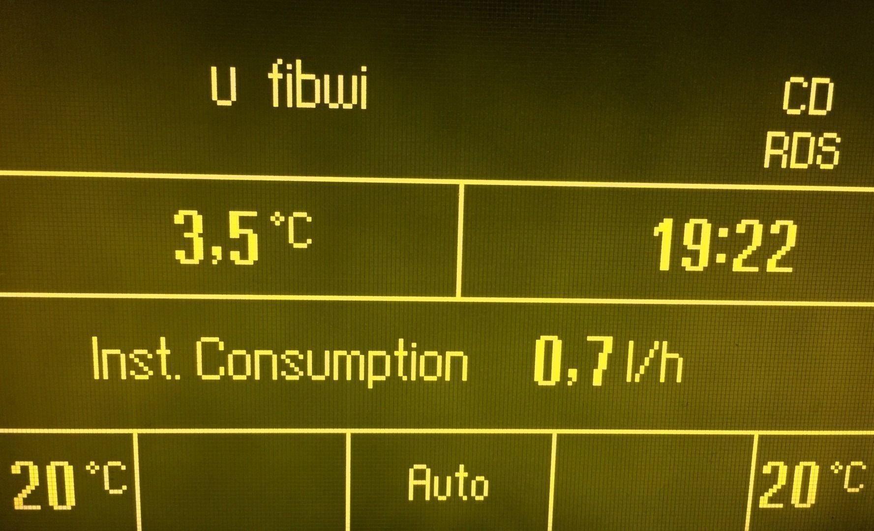 La ce e bun un diesel iarna?