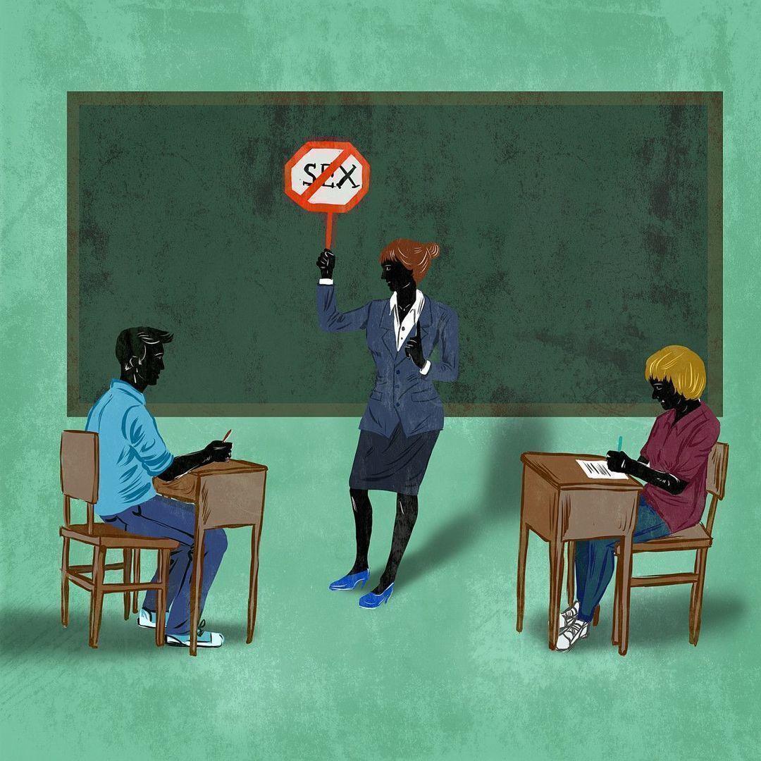 O idee privind educația sexuală