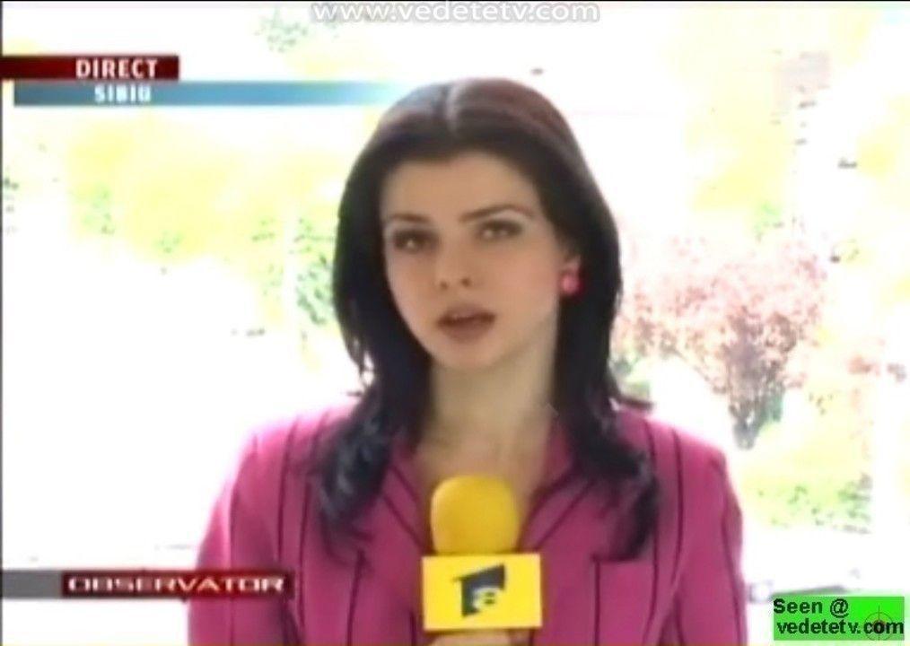 Laura Dobrota, baptista?