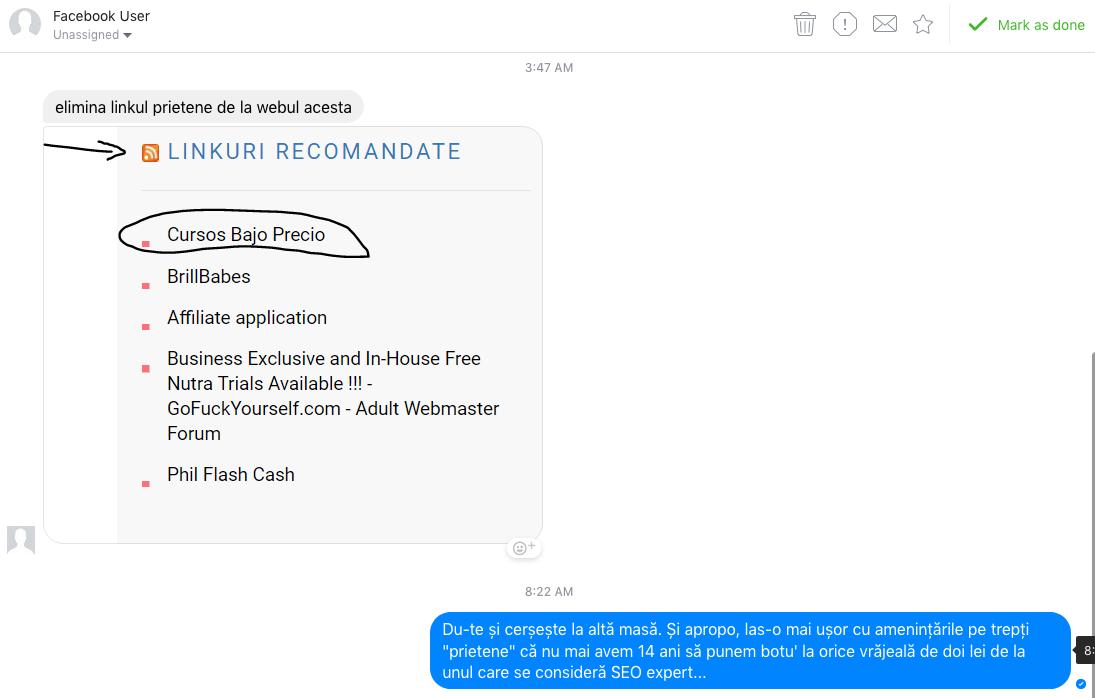 Românul nu știe să vorbească frumos