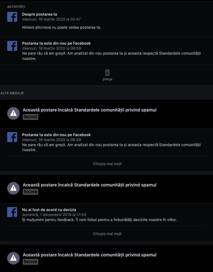 Cum s-a privatizat cenzura?