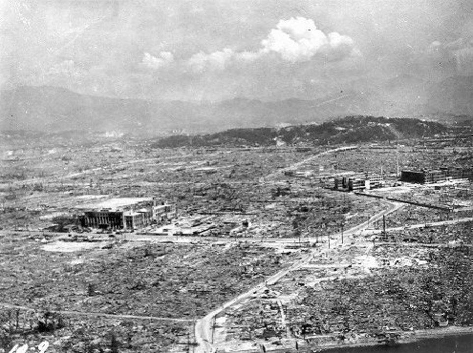 6 august - Cum a schimbat o bomba lumea